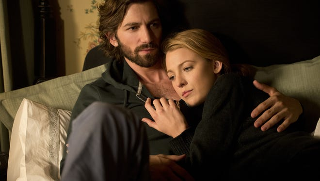 'The Age of Adaline,' directed by Lee Toland Krieger and starring Michiel Huisman and Blake Lively, reflects on our common assumption that younger is always better.