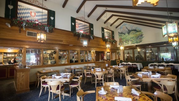 Black Forest Restaurant On Hendersonville Road To Close