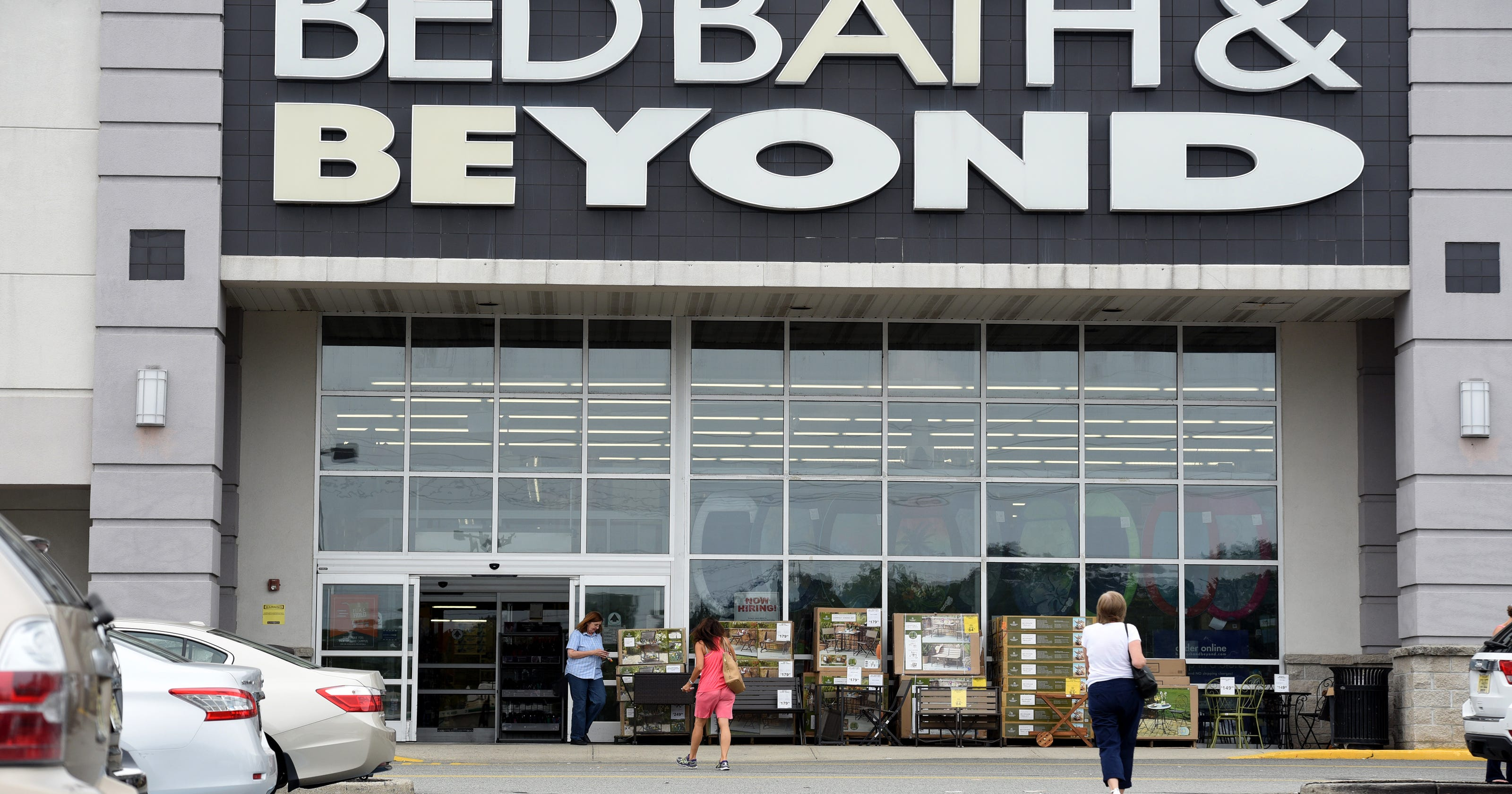 Bed Bath And Beyond To Close Stores Fate Of Iowa
