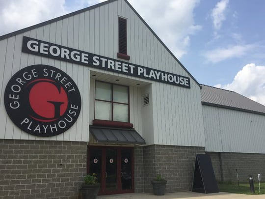 "While the New Brunswick Performing Arts Center is constructed, George Street Playhouse will spend the next two season at 103 College Farm Road, a former Agricultural Museum in New Brunswick. The new season has opened with ""I Love You, You're Perfect, Now Change"" by Playhouse favorite Joe DiPietro."