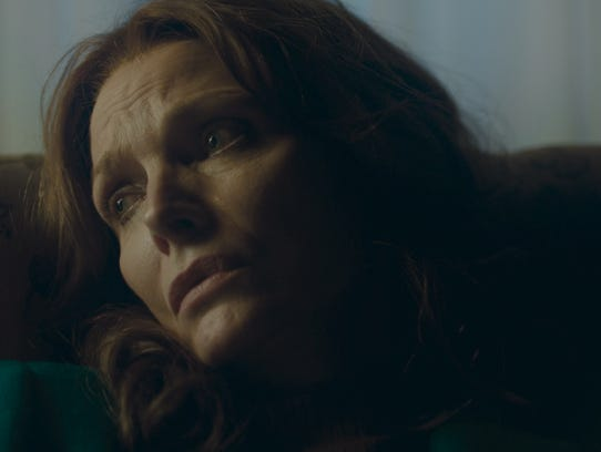 """Michelle Pfeiffer stars in """"Where is Kyra?"""""""