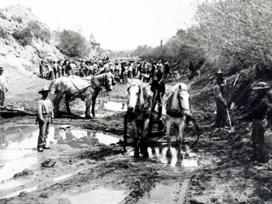 Peoria history spotlight
