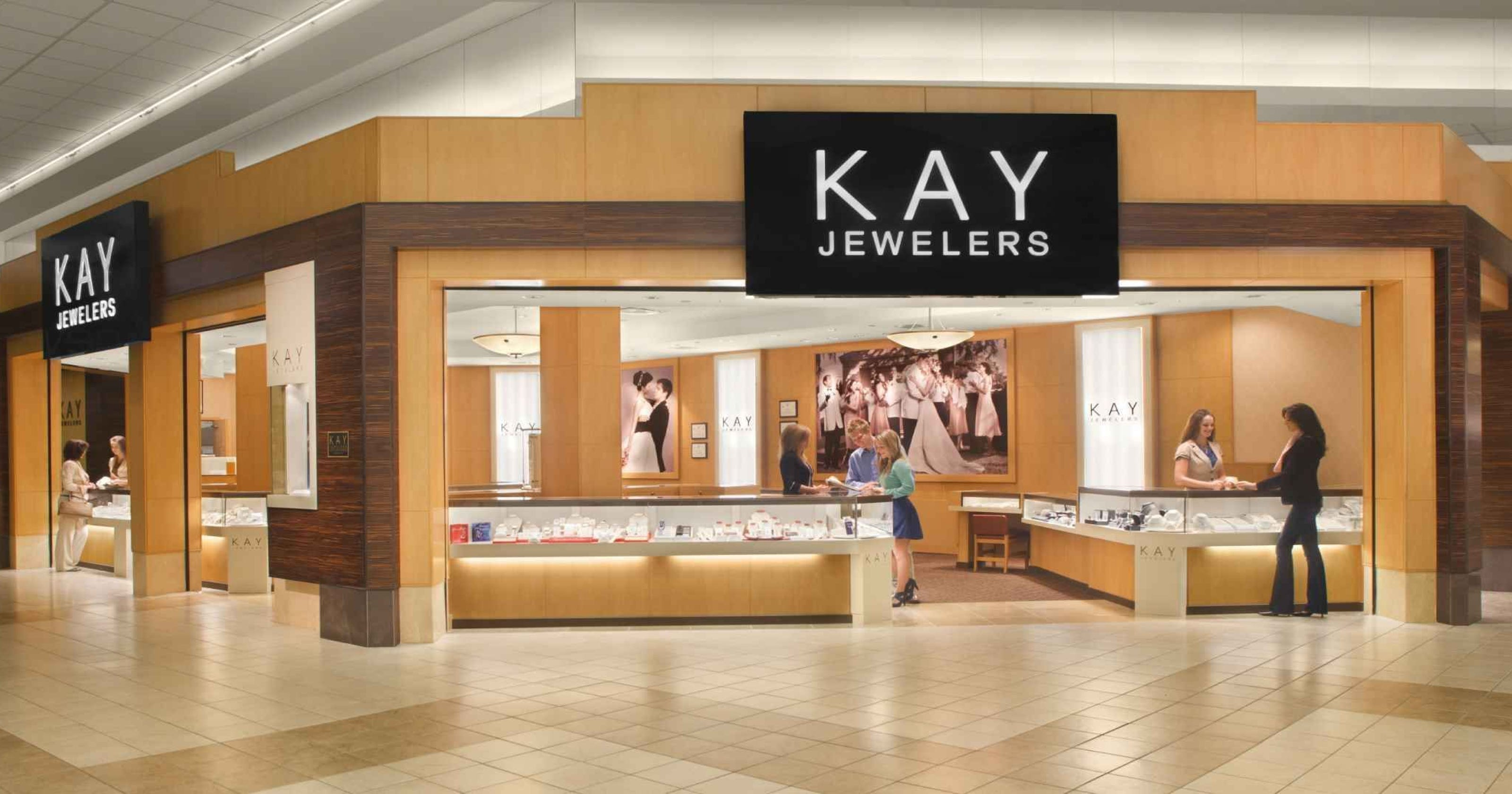 Store closings 2019: Signet Jewelers to close another 150 stores