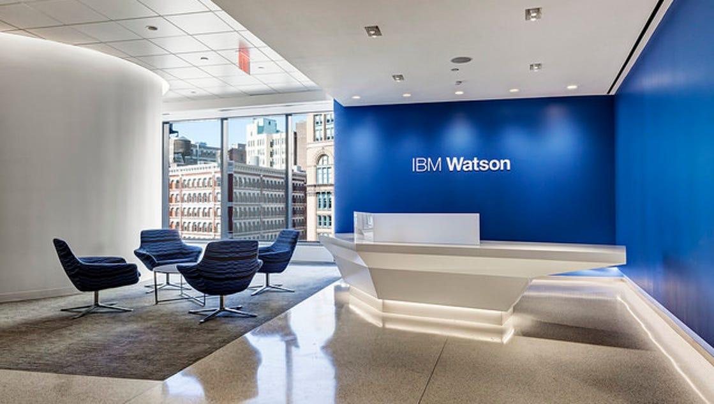 Ibm S Watson Coming To San Francisco