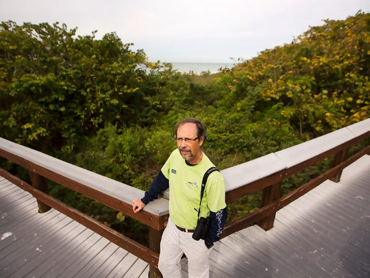 Brad Cornell is the Southwest Florida Policy Associate for Audubon of the Western Everglades.