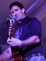 Country music star and Vero Beach native Jake Owen