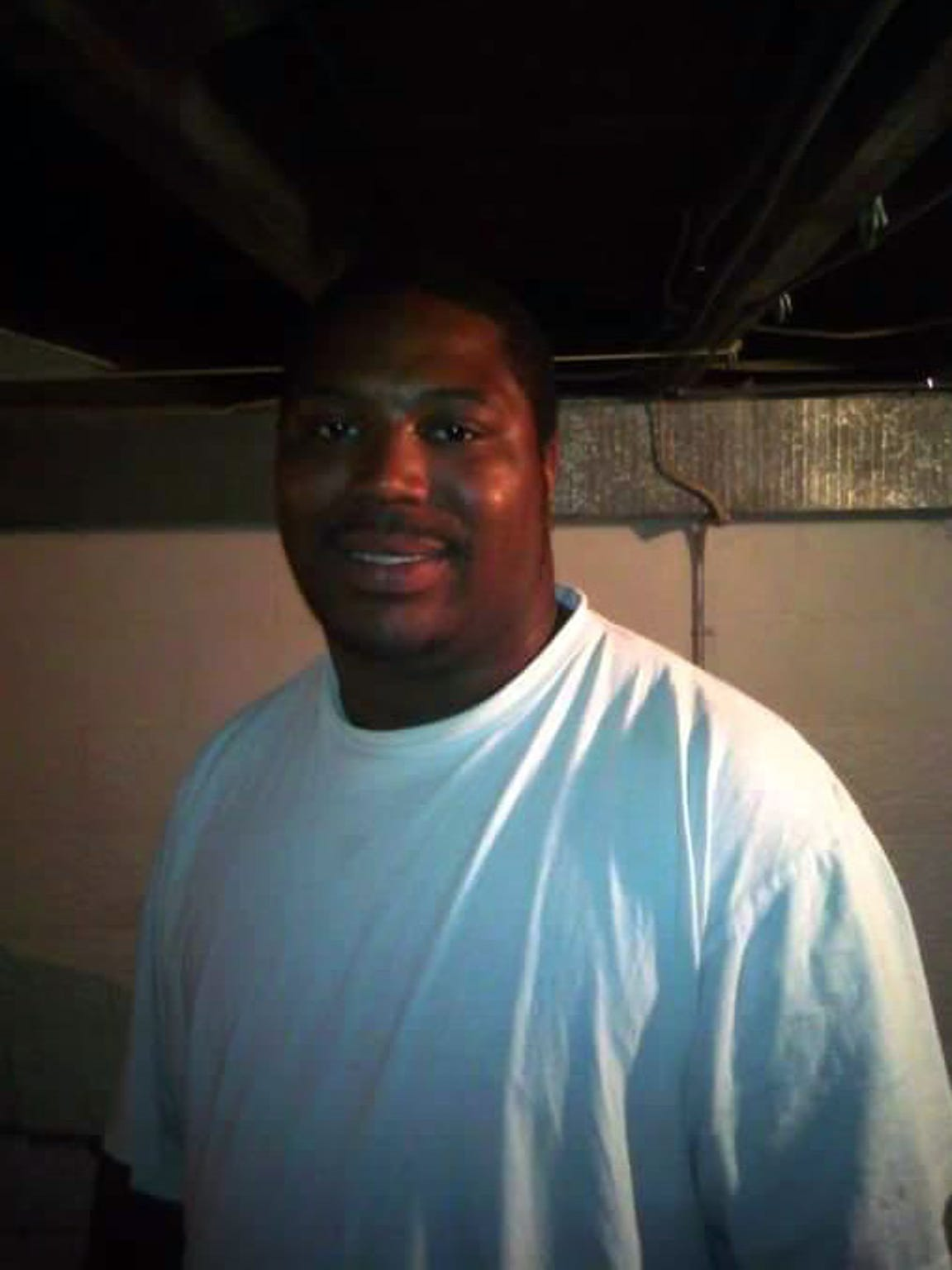 Gene-Anthony R. Brown, 32, died May 3, 2015, of a heroin overdose.