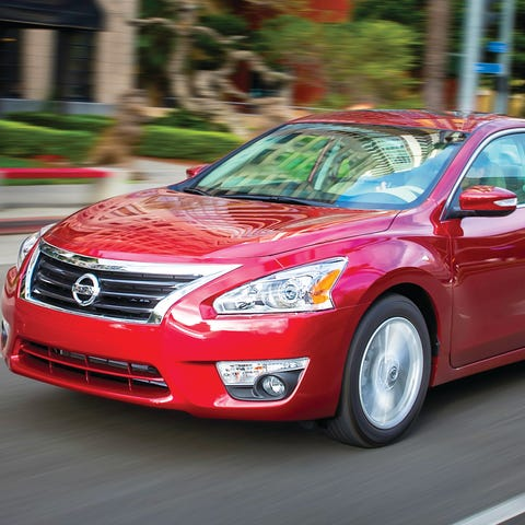 Nissan Altima: As the cornerstone of Nissan's...