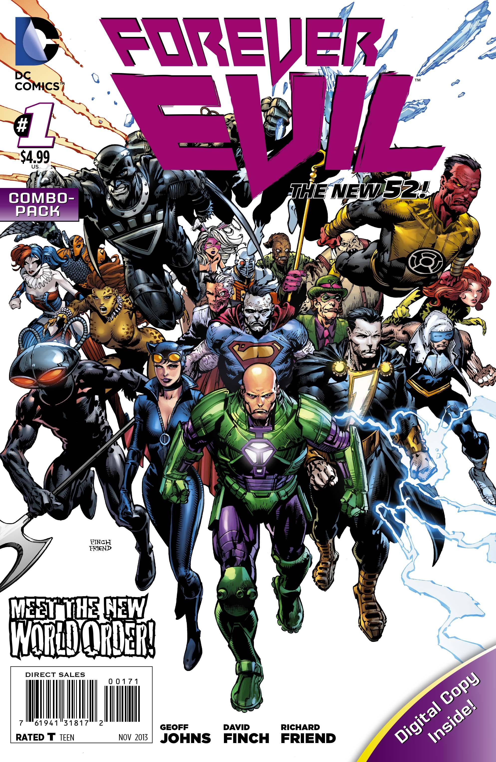 Domination dc comics picture 687
