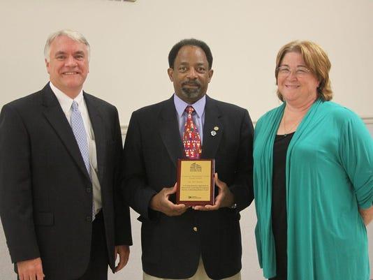 DOD award