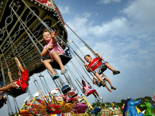 Fair's future in air as Metro bails out
