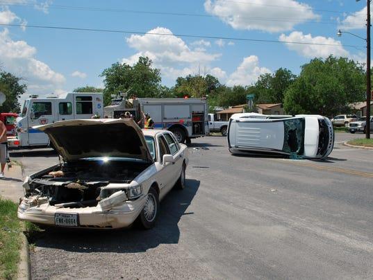 Wreck-Vehicles 08/28/17