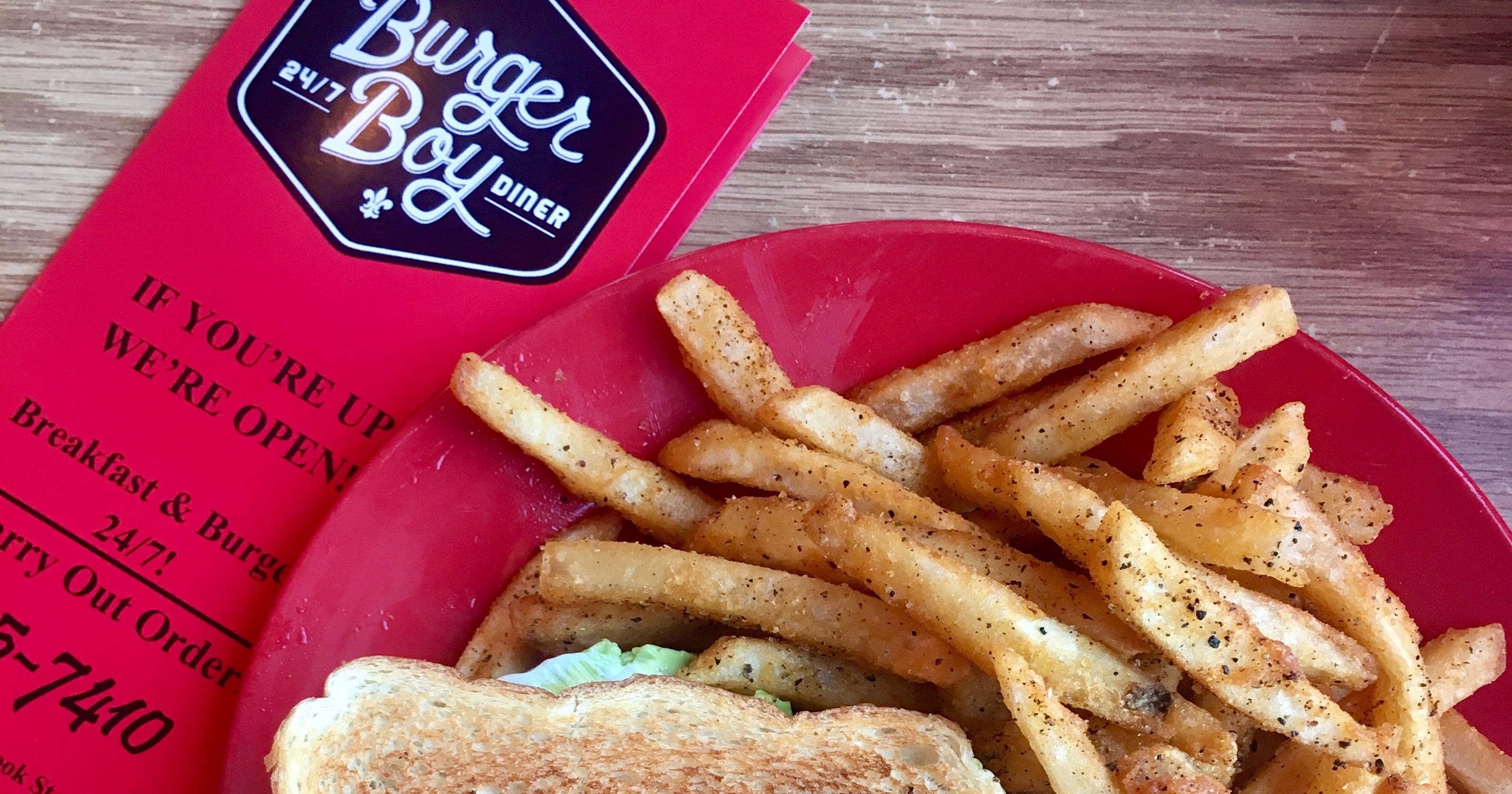 Local Restaurants Near Me: The 5 Best Places For French Fries In Louisville