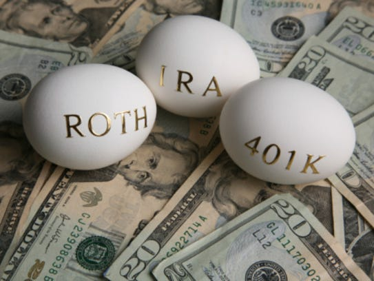 Roth Individual Retirement Accounts offer nifty advantages
