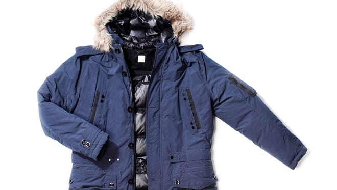 The Market Street Mission will distribute winter coats to men, women, and children 10 a.m. to 1 p.m. Saturday, Nov. 7, on the Morristown Green.