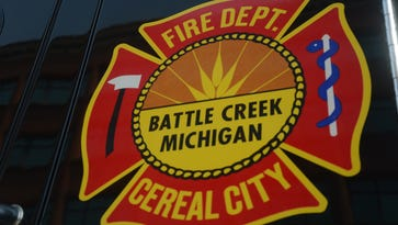 Police & Fire: Bus part of crash at intersection