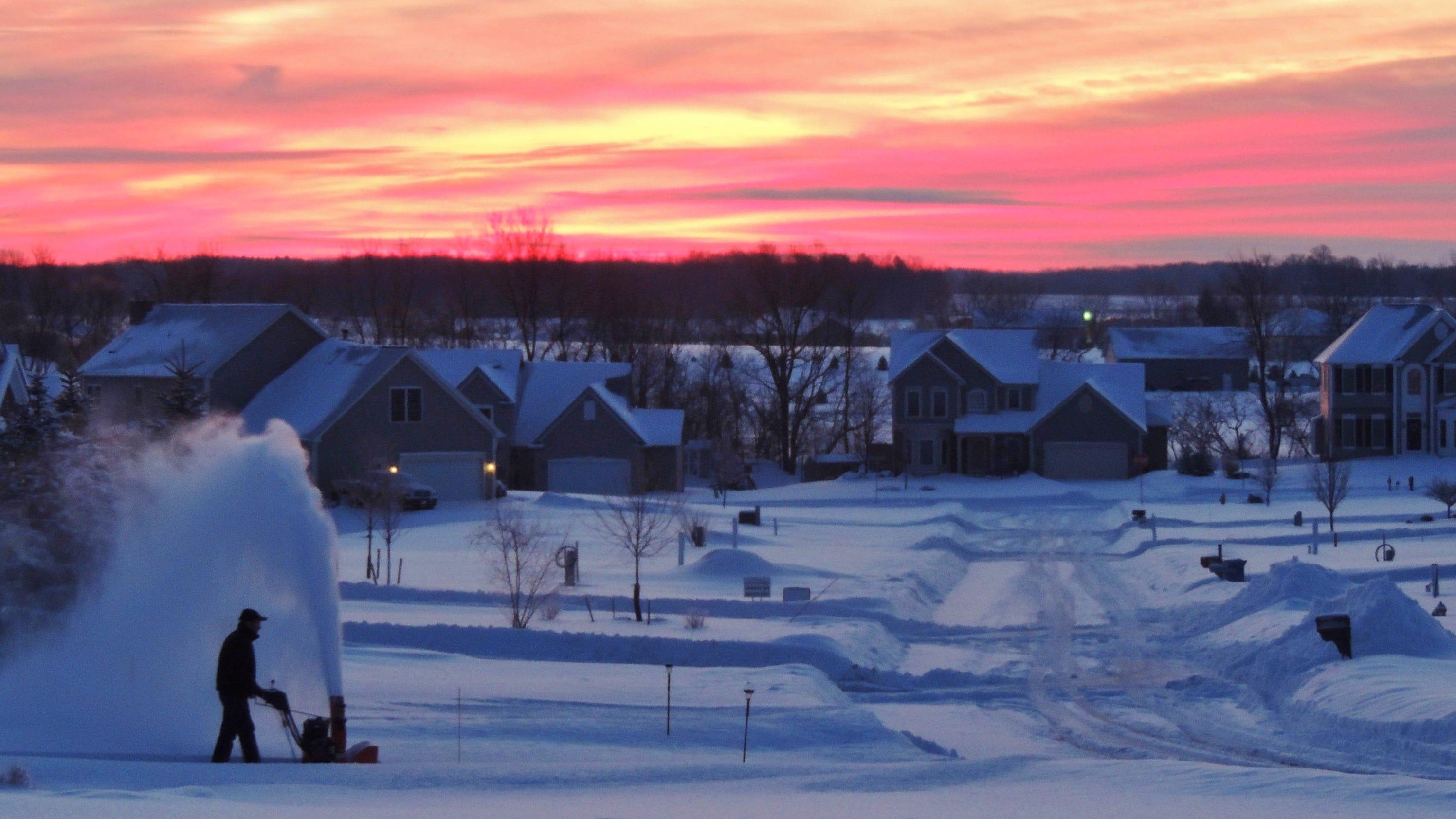 Sunrise Apartments Cincinnati Ohio