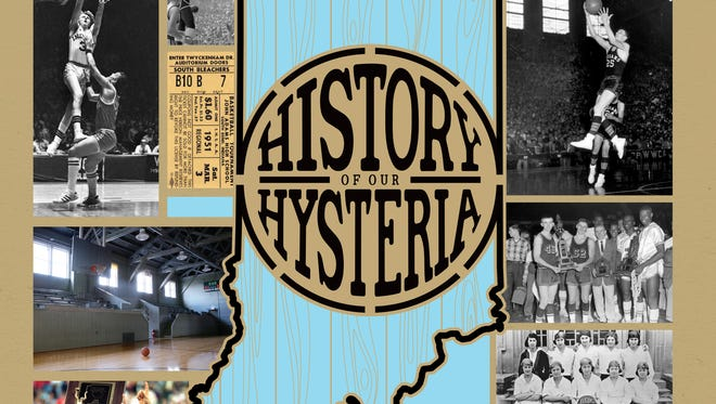 History of our Hysteria book cover