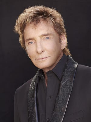 "Friday-Sunday: Barry Manilow performing ""A Gift Of Love III"" at the McCallum Theatre"