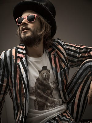 New Jersey native Marco Benevento will play the Asbury Park beach this summer.