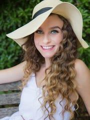 Madison Paxton