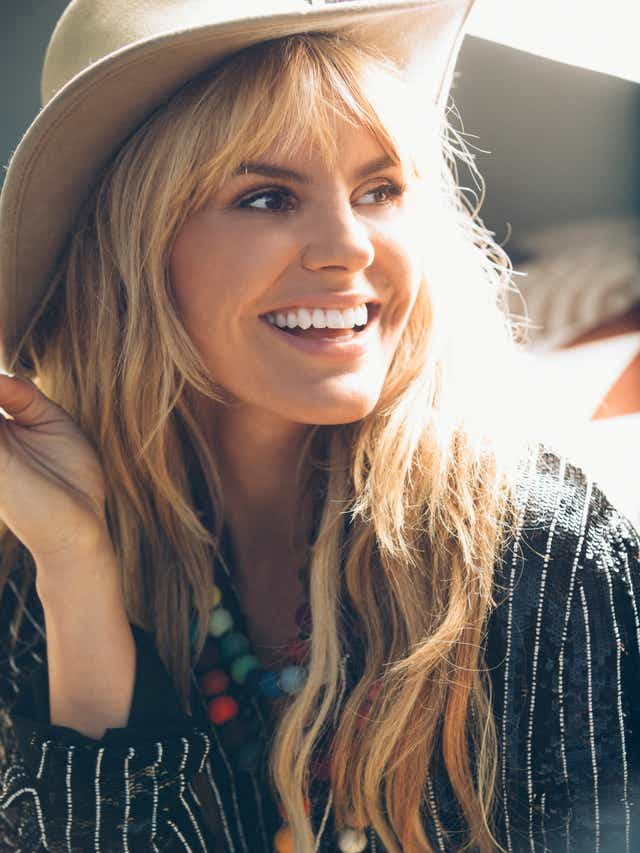 Grace Potter On Divorce Music And Her Grand Point North Festival Meanwhile, welcome to the quiz which harry potter house are you? grace potter on divorce music and her