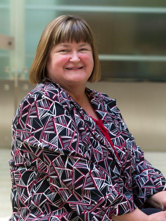 Julie Pudvay