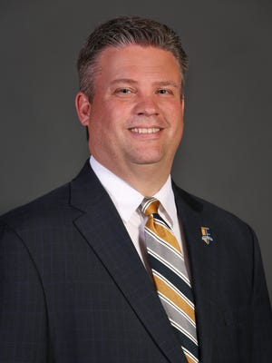 Anthony Wise is president of Pellissippi State Community College.