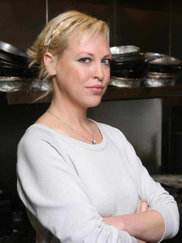 Jessica Vogel, chef from 'Hell's Kitchen, Westwood NJ, dead