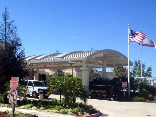 STOCK Simi Valley Hospital