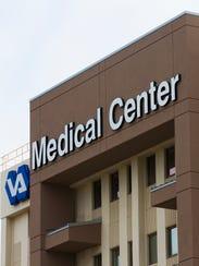 VA Medical Center in Phoenix