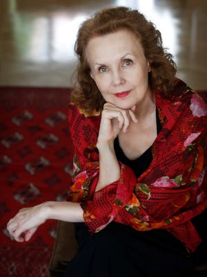 Finish composer Kaija Saariaho, whose work  often weaves live music with electronics, vistis Univerity of Louisville for its New Music Festival that features live performances of her works over ten days.