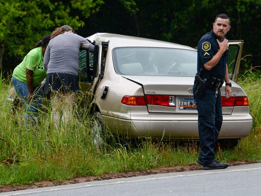 fatal accident Williamston Road