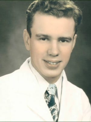 Dr. J. Harry Stagaman was one of the first doctors in the country to be certified in family medicine. He treated patients and taught medical students in Cincinnati for more than 50 years. He died July 15.