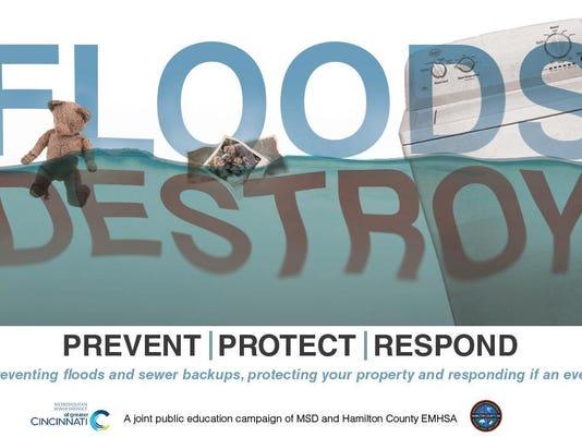 Floods Destroy graphic