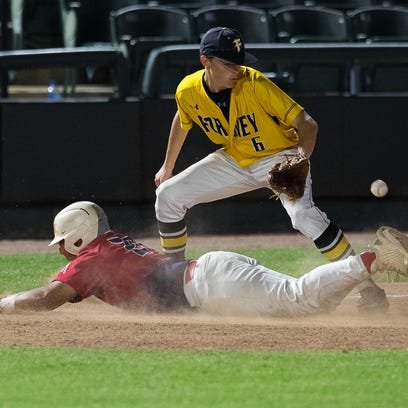 2018 Corpus Christi-area High School Baseball All-District Teams
