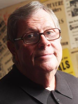 Ed Dougherty