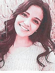 Grace Martinez, 20, of Saginaw, was last seen at 3 a.m. at the Movement official after-party at the Masonic Temple Theater.