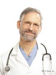Dr. Ted Barnett.