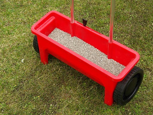 Dr dirt tips for do it yourself lawn care solutioingenieria Gallery