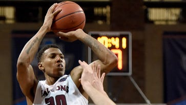 Top-seeded Fairmont State holds off Bellarmine