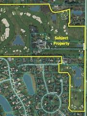 Builder Paul Estridge plans to develop the 106-acre Asherwood estate into a luxury home community.