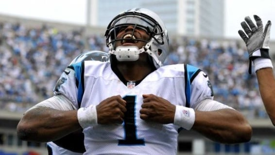Now that Cam Newton has agreed to a mega deal, it's time for him to bring a Super Bowl title to Carolina.