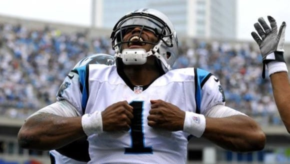 Now that Cam Newton has agreed to a mega deal, it's