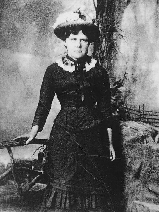Tillie Smith