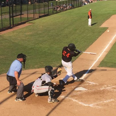 Beaverton walk-off win against Lincoln in playoffs