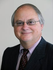 Pete Wenzel, president and CEO of General Data.