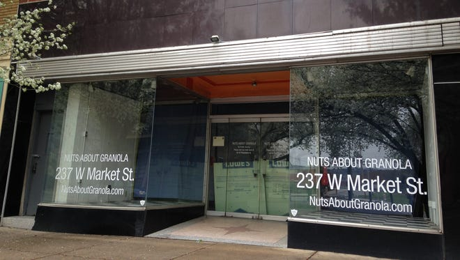 The Police Heritage Museum will be temporarily located at 237 W. Market St. in York's WeCo neighborhood.