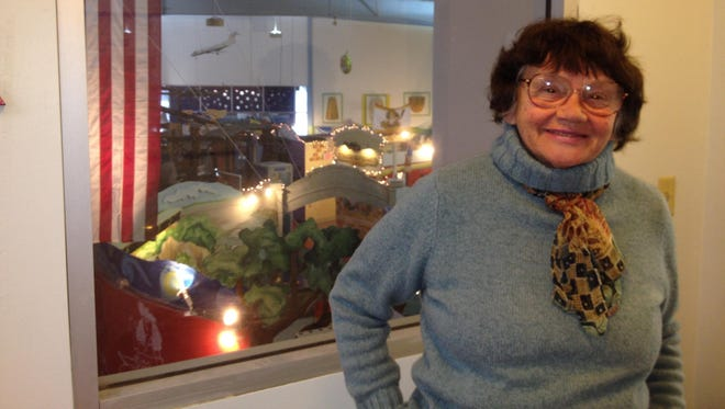 """Margaret """"Pokey"""" Crocker is retiring as the executive director of the Discovery Center of the Southern Tier."""