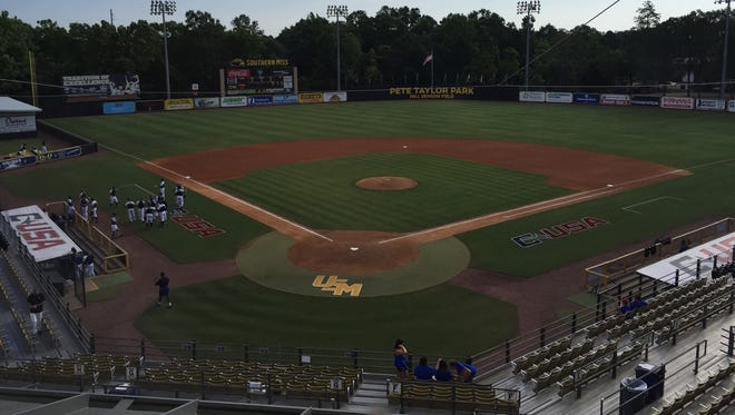 Louisiana Tech and Rice meet at 9 a.m. in the Conference USA baseball tournament semifinals in Hattiesburg, Mississippi.